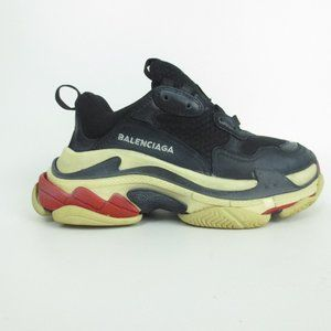 BALENCIAGA Triple S Men's Shoes 35